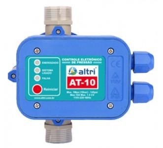 CONTROLE ELETRONICO PRESSAO AT-10.ALTRI